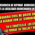 """Torturas a un militante de la FAGC y vecino de """"La Esperanza"""""""