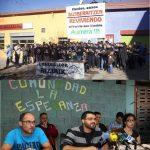 Construyendo comunidad urbana: Errekaleor Bizirrik y la Comunidad la Esperanza