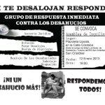 Grupo de Respuesta Inmediata: Asamblea de Inquilinos y Desahuciados