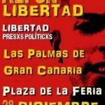 Jornada Internacional por la Libertad de Alfón