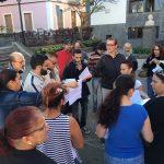 Día 13: Ahogamos al Ayuntamiento en papel (en imágenes)