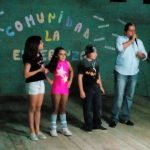 """Actividades en """"La Esperanza"""""""