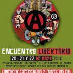 """Encuentro Libertario """"La Apuesta Directa"""""""