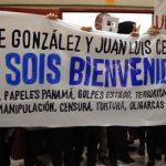 Comunicado de la Federación Estudiantil Libertaria ante el boicot a Felipe González y Juan Luis Cebrián en la UAM