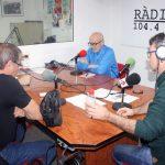 Debate en Radio Klara, con intervención de la FAGC