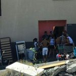El Sindicato de Inquilin@s de Gran Canaria se solidariza con las 41 familias desahuciadas en Granadilla