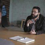 Entrevista de La Directa a nuestro compañero Ruymán