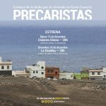 "Estreno del documental ""Precaristas"""