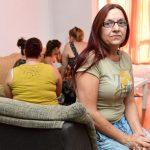 Denuncian planes de desahucio de madres que rehabilitaron casas desocupadas