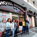 Revista de medios: Rueda de prensa afectados Paseo de Chil