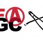 Nuevo logo de la FAGC