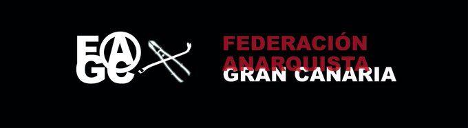 Federación Anarquistas Gran Canaria