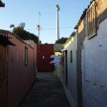 Nuevo ataque del Conde y el Ayuntamiento contra los vecinos de los Barracones