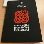 "Reseña de Frank Mintz de ""La verdadera Barcelona en llamas"""