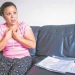 El desahucio de Rita y su hija se ejecuta el 27 y aún no tienen casa